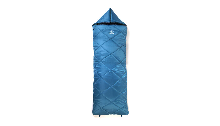 Lestra Abisko - Sac de couchage - bleu